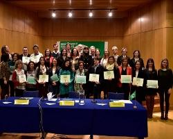 Eco-Escolas entrega Certificados de Qualidade