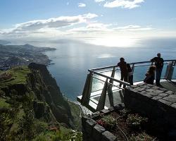 Qualidade do ar na Madeira com níveis de excelência