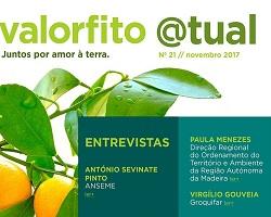 Newsletter Valorfito@ctual n.º 21