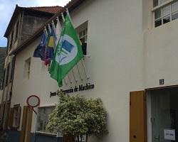 Universidade Sénior de Machico recebe o seu primeiro galardão ambiental