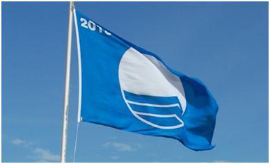 Bandeira Azul – Galardoadas 2021