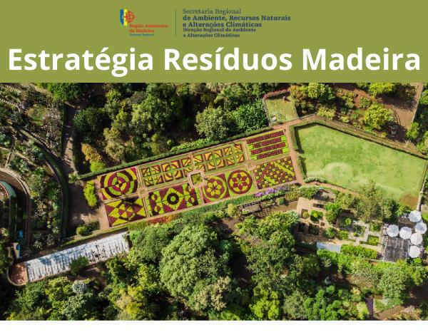 Estratégia Resíduos Madeira