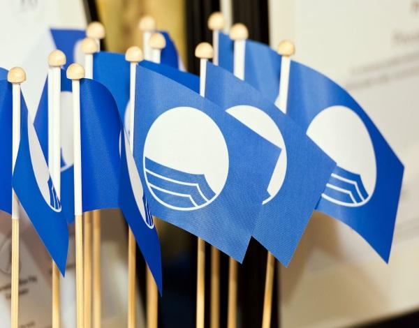 Madeira atinge o pleno nas candidaturas a Bandeira Azul 2019
