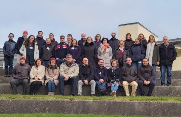 Madeira participa na Reunião de Coordenação do Projecto CleanAtlantic na Irlanda