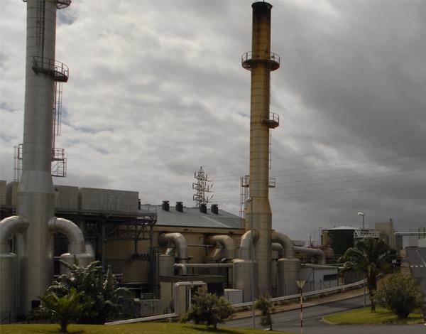 Consulta Pública: Pedido de Renovação de Licenciamento Ambiental - AIE - Atlantic lslands Electricity, S.A.