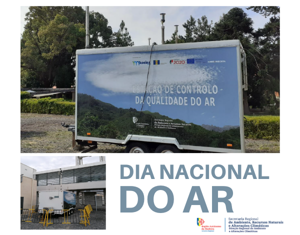 Dia Nacional do Ar | 12 de abril