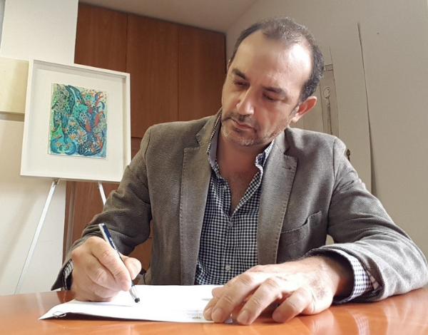 Madeira adere ao Pacto Português para os Plásticos