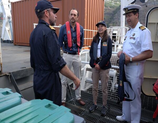 Madeira está a elaborar uma nova geração de instrumentos de gestão territorial das zonas costeiras