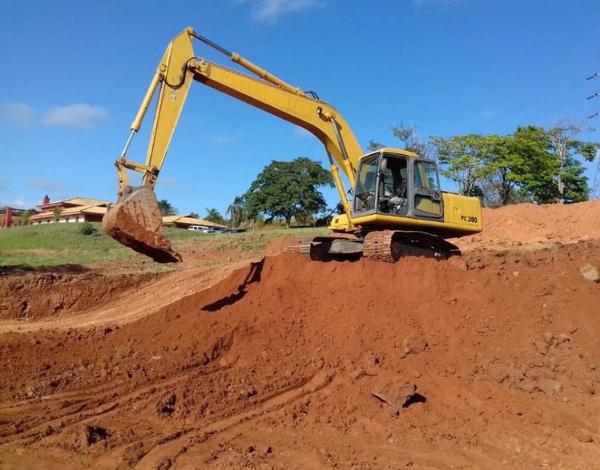 Novo enquadramento legal para a utilização de solos e rochas provenientes de obras de construção