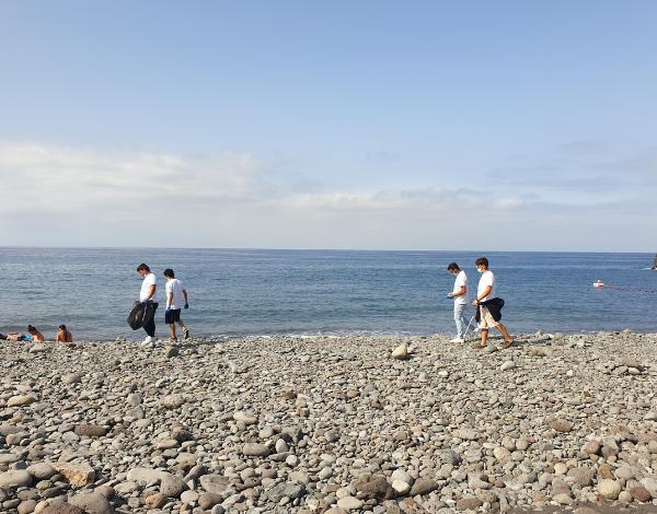 Campanha 'Há mar e mar, há ir e Limpar' regressa às praias da Madeira até ao dia 24 de julho