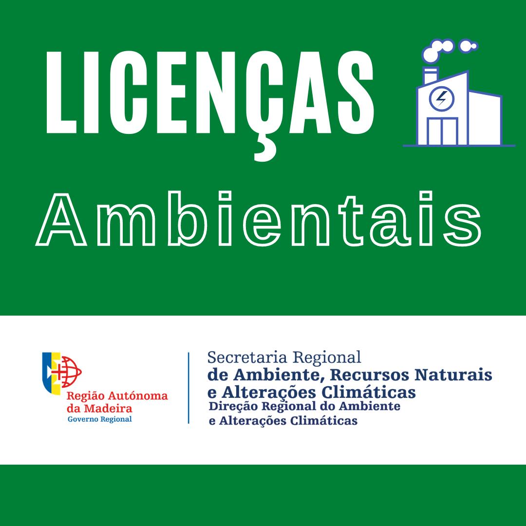 Licenças Ambientais Emitidas