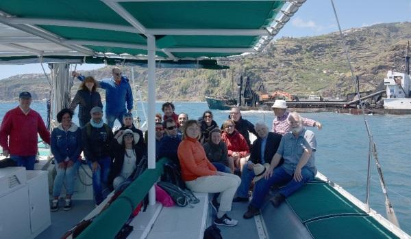 Conselho Internacional para a Exploração do Mar interessado no exemplo da Madeira