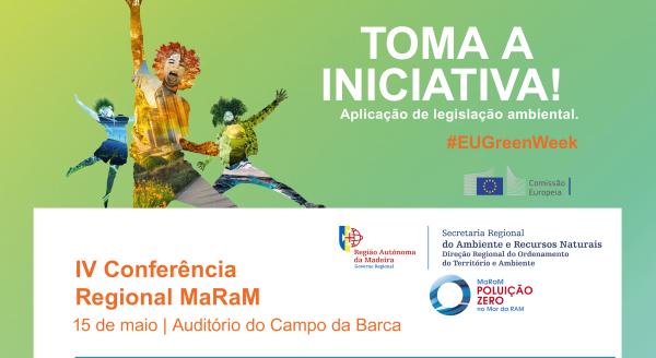 IV Conferência Regional MaRaM