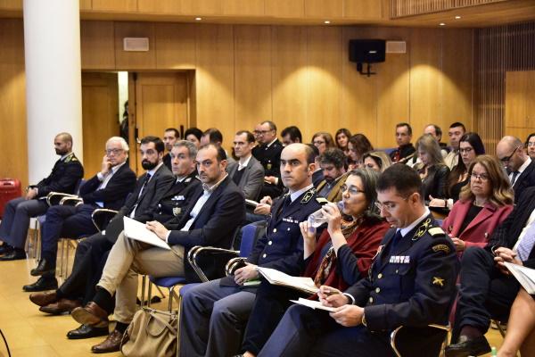 Autoridades de Inspeção Ambiental reúnem ao mais alto nível no Funchal