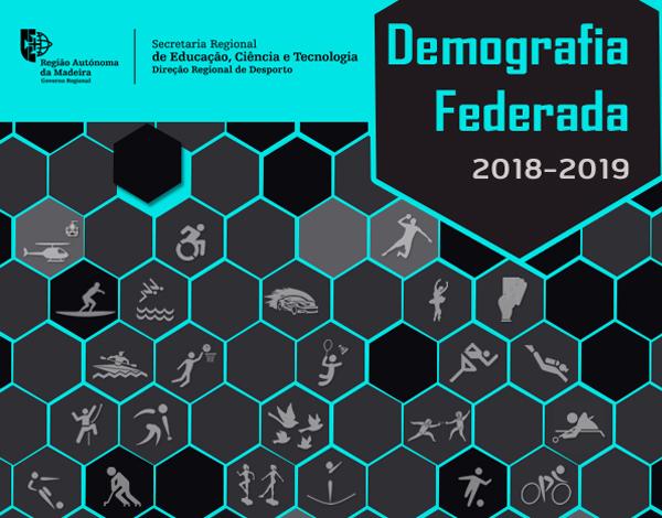 Demografia Federada 2018/2019
