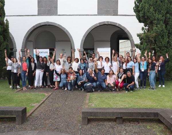 Encontro Regional de Associativismo Juvenil e Estudantil reuniu 30 Asociações