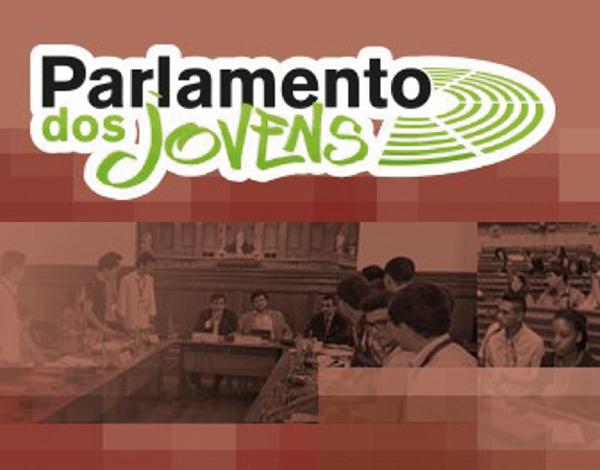 Parlamento dos Jovens Secundário