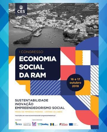 I Congresso de Economia Social da RAM