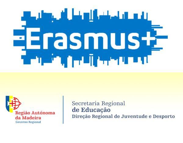 DRJD Promove Sessão de Divulgação Erasmus+ Educação e Formação