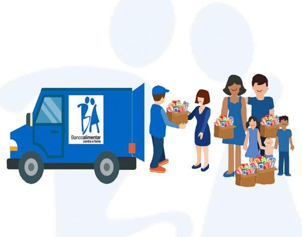 Banco Alimentar Contra a Fome da Madeira Procura Voluntários