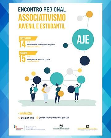 Encontro Regional de Associativismo Juvenil e Estudantil