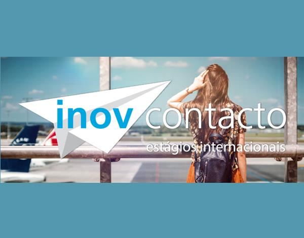 Estágios internacionais INOV Contacto