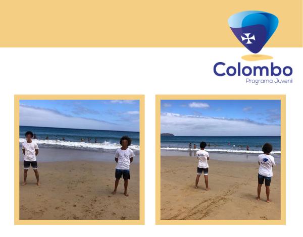 40 jovens do Porto Santo integrados no Programa Colombo