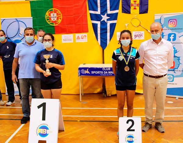 1.º Torneio de Clubes Não Seniores - CS Madeira