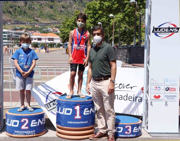 Campeonato Regional de Biatle/Laser Run e Etapa Laser Run Portugal Tour