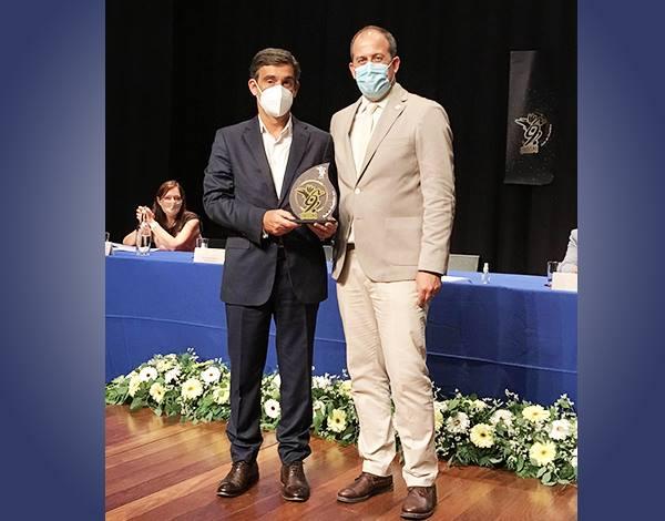 Associação de Ginástica da Madeira distingue Direção Regional de Desporto