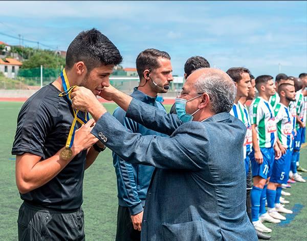 Final da Taça da Madeira em futebol