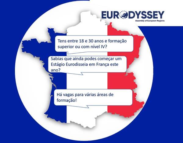 Programa Eurodisseia