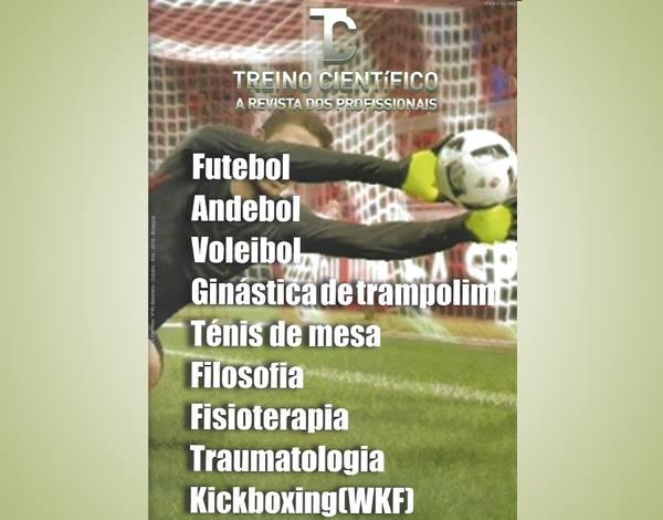 Criação do Projeto de Desenvolvimento Desportivo de um clube na Região Autónoma da Madeira