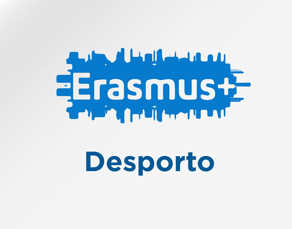 Info Day Erasmus + Desporto
