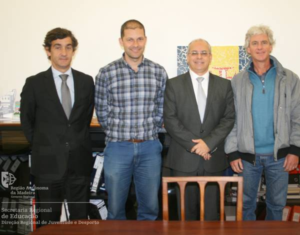 Campeonato da Europa de Biatle e Triatle Moderno realiza-se na Madeira