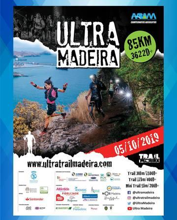 Ultra Madeira