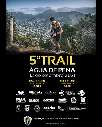 Trail Água de Pena