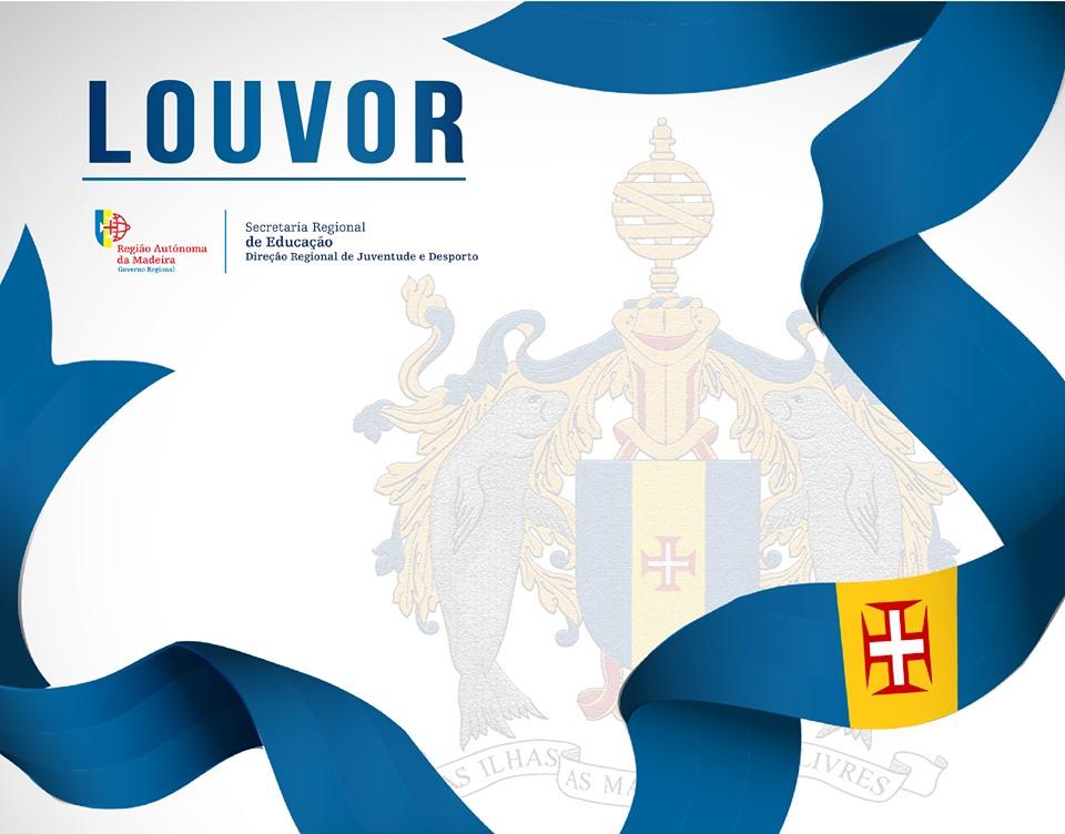Louvor - João Rodrigues (Centro de Treino Mar)