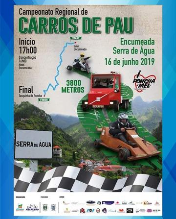 Carros de Pau