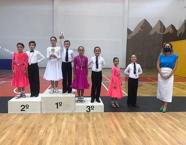 Campeonato Regional da Madeira de Dança Desportiva 2021
