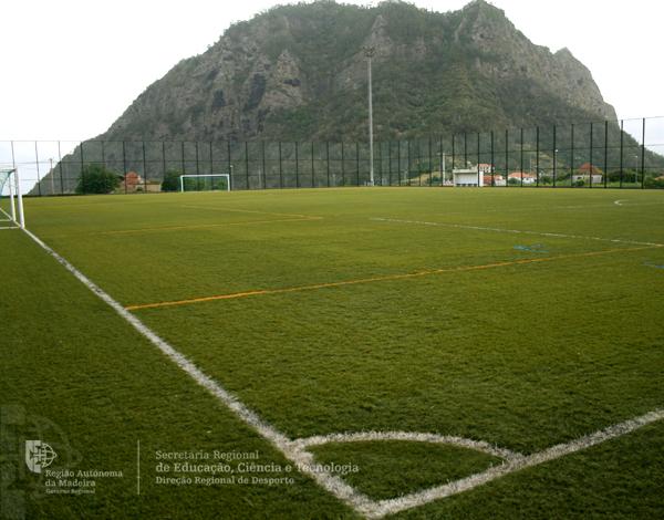 Campo de Futebol do Porto da Cruz