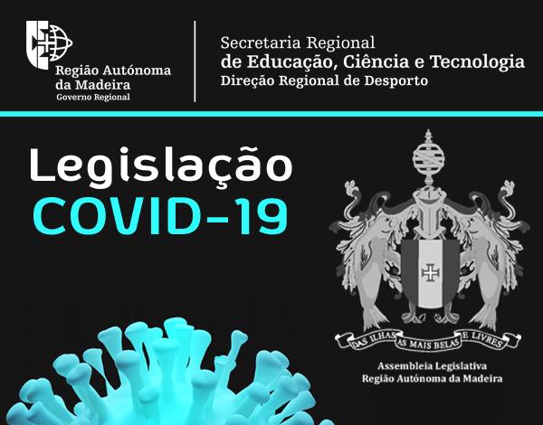 COVID-19 Desporto