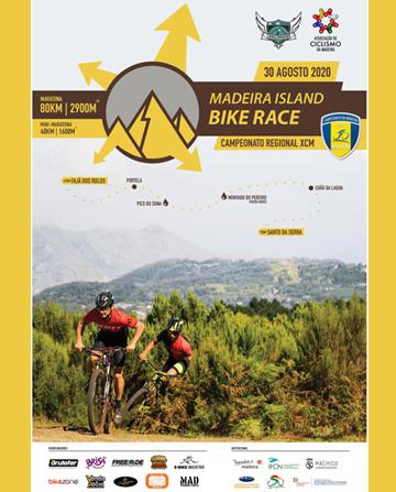 Mupi Ciclismo Bike Race 2020