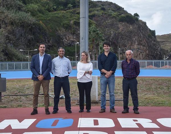 Cerimónia de Abertura e Cerimónia de Encerramento do Biosfera Roller Skate 2019