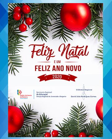 Postal de Natal 2019