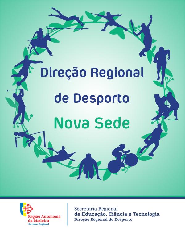 Direção Regional de Desporto