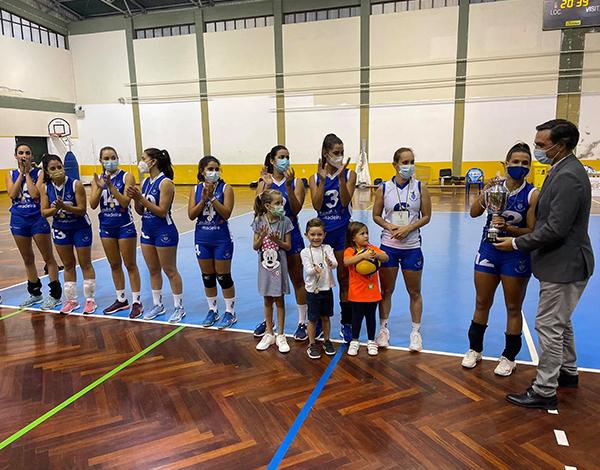 Supertaça da Madeira - Voleibol