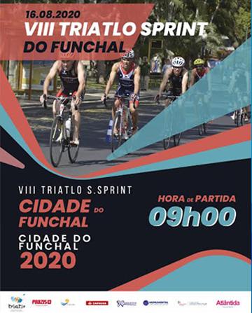 Mupi Triatlo Sprint 2020