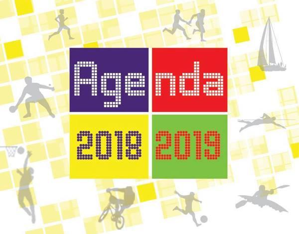 Agenda Desportiva de 10 a 12 de maio