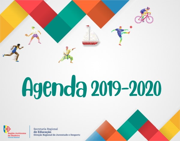 Agenda Desportiva de 6,7 e 8 de setembro